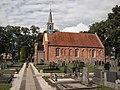 (1) Hervormde Kerk, Nieuweweg 29, Nuis.JPG