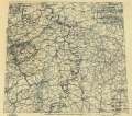 (April 10, 1945), HQ Twelfth Army Group situation map. LOC 2004631931.tif
