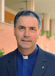 Rector Major of the Salesians