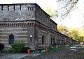 Äußerer Festungsring Köln, Fort IV, Bocklemünd Freimersdorfer Weg Nordflügel.jpg