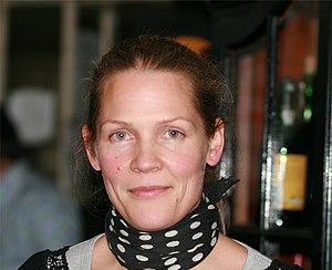 Norwegian Booksellers' Prize - Åsne Seierstad, 2002 winner