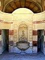 Épinay-Champlâtreux (95), fontaine aux grandes écuries du château.jpg