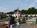 Šelešovice, hřbitov.JPG