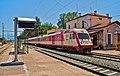 Αμαξοστοιχία intercity στο σιδηροδρομικό σταθμό της Λειβαδιάς - panoramio.jpg