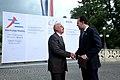 Συμμετοχή ΥΠΕΞ Δ. Δρούτσα σε Υπουργική Σύνοδο ASEM - FM D. Droutsas participates in ASEM Ministerial (5804293480).jpg