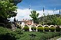 Χαλκιδική, Σιθωνία, Ελιά - Athena Pallas Village - panoramio (9).jpg