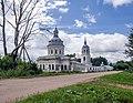 Ансамбль Вознесенской церкви села Каринка.jpg