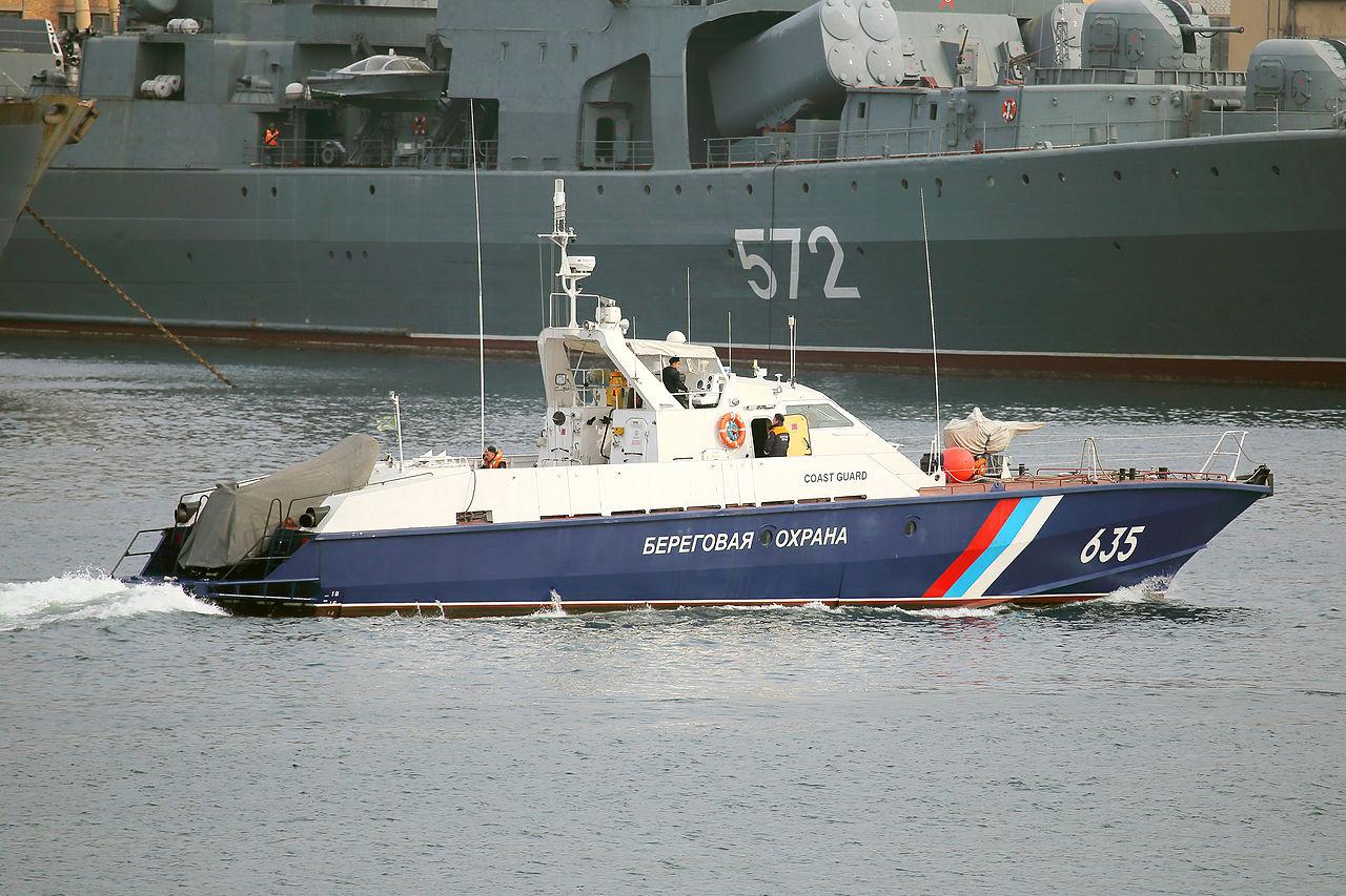 Навчання ВМС України за участю артилерійських бронекатерів і вертольотів морської авіації відбулися в Чорному морі - Цензор.НЕТ 4025