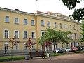 Большой пр. 65. Госпиталь Финляндского полка. 1817-20гг..JPG