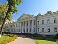 Будинок, де працював І.П.Котляревський..jpg