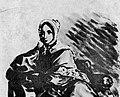 Варвара Александровна Бахметева-Лопухина, акварель Лермонтова 1835.jpg