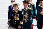 Военный парад на Красной площади 9 мая 2016 г. 007.jpg