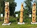 Выставка истуканов в Археологическом музее-заповеднике (2).jpg