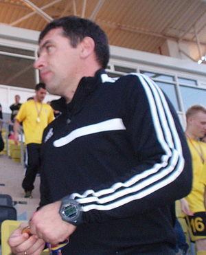 Veaceslav Rusnac - Image: Вячеслав Руснак