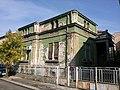 Грађанска кућа у Ул. Доситеја Обрадовића 29, Лесковац.jpg