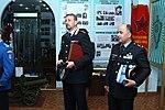 До Національної гвардії України прибула делегація FIEP 3838 (25513585693).jpg