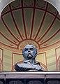 Київ, погруддя Шевченка на оперному театрі.jpg