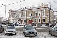 Куйбышева 111-113 Жилой дом с магазинами купца Колпакова.JPG