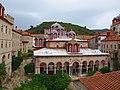 Манастир Есфигмен - Света Гора - panoramio (4).jpg