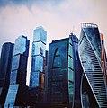 "Москва (Россия) ""Москва-Сити"" - panoramio.jpg"