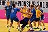 М20 EHF Championship LTU-FIN 21.07.2018-9798 (42644025305).jpg