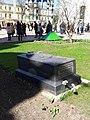 Надгробный памятник на могиле генерал-лейтенанта Нарышкина М.К.jpg