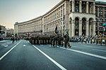 На Хрещатику пройшла підготовка до Маршу Незалежності 952 (20564769018).jpg