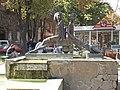 Одесса. Памятник Пете и Гаврику..JPG