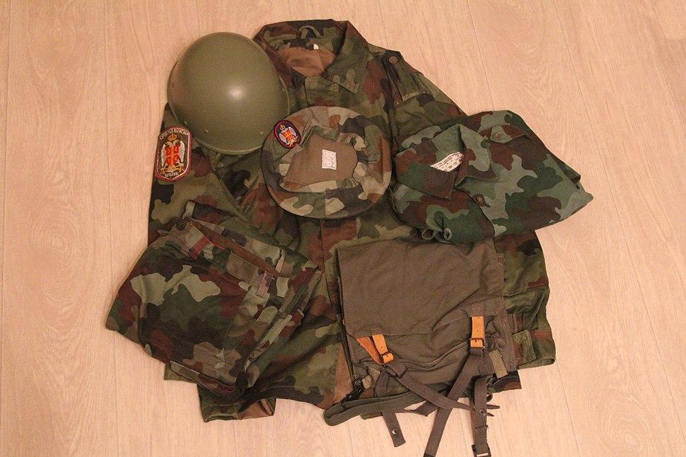 Опрема СВК