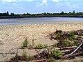 Отмель реки. Фотография Виктора Белоусова. - panoramio.jpg