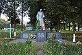 Пам'ятний знак на честь воїнів-односельців, село Катеринівка.jpg