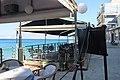 Правильное кафе. Agios Nikolas. Lasithi. Crete. Greece. Июль 2013 - panoramio.jpg