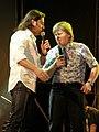 Ревва и Рожков на концерте в Донецке 6 июня 2010 года 039.JPG