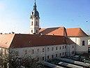 Римокатоличка црква у Сомбору - Римско-католическая церковь в Сомборе.jpg