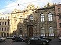 Санкт-Петербург. Особняк княгини З.И.Юсуповой. Литейный пр. 42..JPG