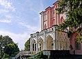 Тераса палацу Вітославських-Львових P1420431.jpg