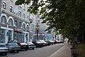 Тернопіль - Бульвар Тараса Шевченка - panoramio (10).jpg