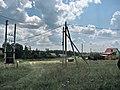 Тула. Лужайка в д.Теряево-2 Заокского р-на. 19-07-2011г. - panoramio.jpg