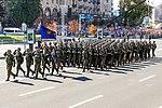 Урочистий марш з нагоди Дня Незалежності 482 (20876954831).jpg