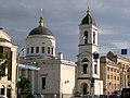 Церковь Вознесения, улица Советская, 26, Тверь, Тверская область.jpg