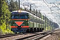 ЭР2К-930, перегон Белоостров - Зеленогорск (2).jpg