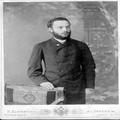 אוסישקין בצעירותו מוסקבה ( 1890) .-PHG-1023344.png