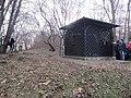 """בית הקברות היהודי בלובלין, רבי יעקב יצחק (""""החוזה"""") מלובלין (4).jpg"""