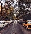 الشارع النازل جوار السفارة الأرجنتينية بدمشق محلة الروضة.jpg