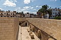 حوش قلعة قايتباى بمدينة رشيد محافظة البحيرة مصر 7.jpg