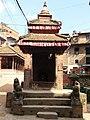 भक्तपुरको गछें टोलमा अवस्थीत गणेश मन्दिर 03.jpg