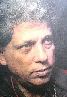 Selim Al Deen Bangladeshi writer