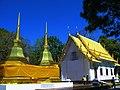 พระธาตุดอยตุง -Pagoda @ Doi Tung Temple - panoramio.jpg