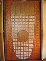 รอยพระพุทธบาท วัดตะคร้ำเอน Takhram En Temple - panoramio.jpg