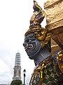วัดพระศรีรัตนศาสดาราม Temple of The Emerald Buddha (40).jpg